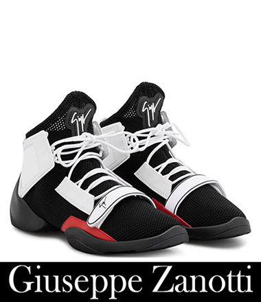 Fashion News Zanotti Men's Sneakers 12