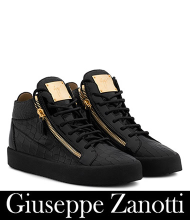 Fashion News Zanotti Men's Sneakers 13