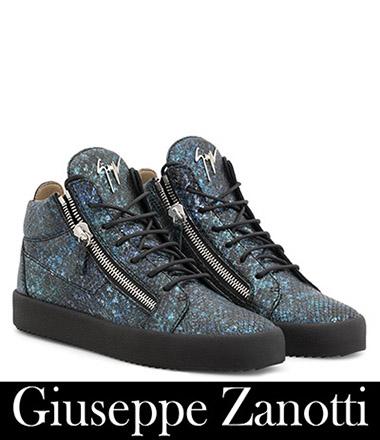 Fashion News Zanotti Men's Sneakers 2