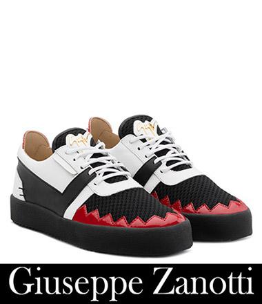 Fashion News Zanotti Men's Sneakers 4