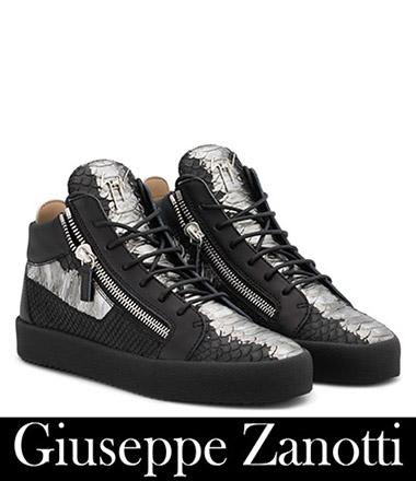 Fashion News Zanotti Men's Sneakers 5