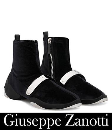 Fashion News Zanotti Men's Sneakers 6