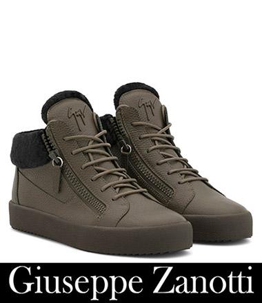 Fashion News Zanotti Men's Sneakers 7