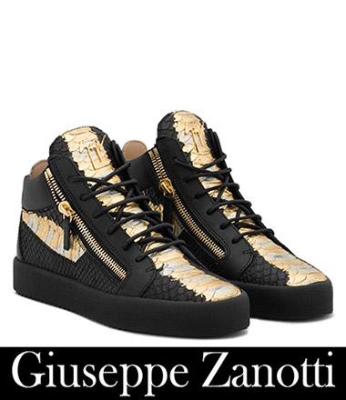 Fashion News Zanotti Men's Sneakers 8