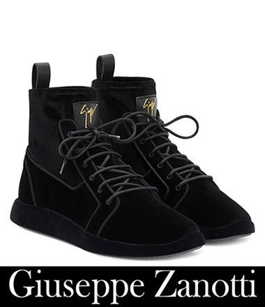 Fashion News Zanotti Men's Sneakers 9
