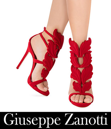 Fashion News Zanotti Women's Shoes 1