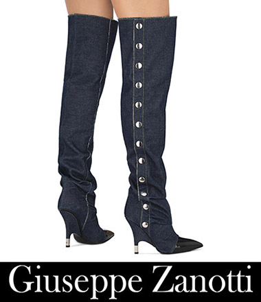 Fashion News Zanotti Women's Shoes 10