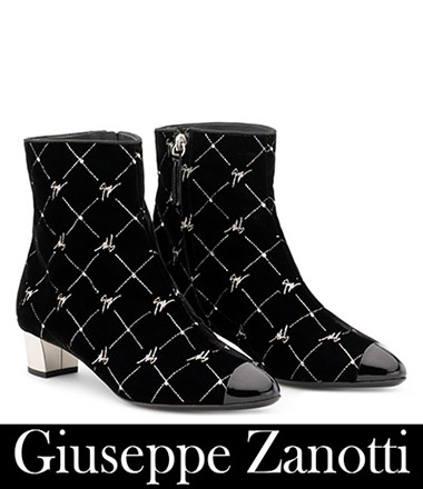 Fashion News Zanotti Women's Shoes 11
