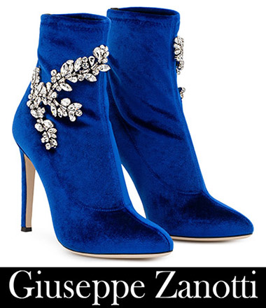 Fashion News Zanotti Women's Shoes 2