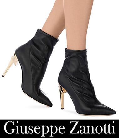 Fashion News Zanotti Women's Shoes 5