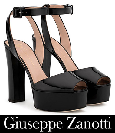 Fashion News Zanotti Women's Shoes 6