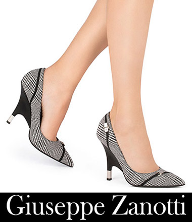 Fashion News Zanotti Women's Shoes 8
