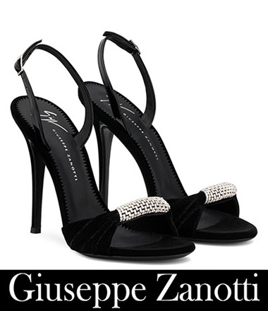 Fashion News Zanotti Women's Shoes 9
