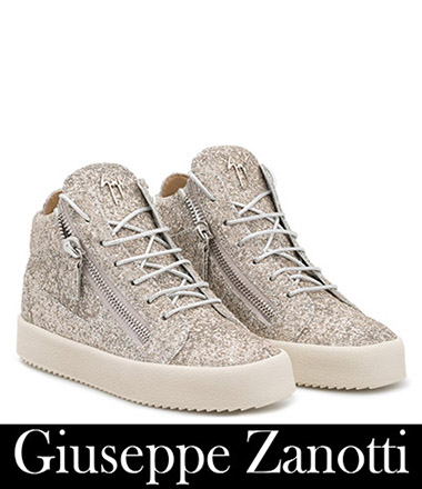 Fashion News Zanotti Women's Sneakers 1