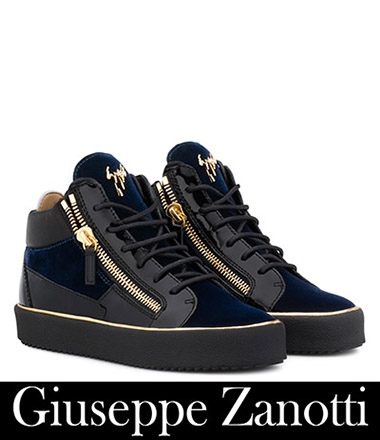 Fashion News Zanotti Women's Sneakers 2