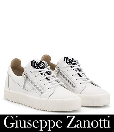 Fashion News Zanotti Women's Sneakers 3