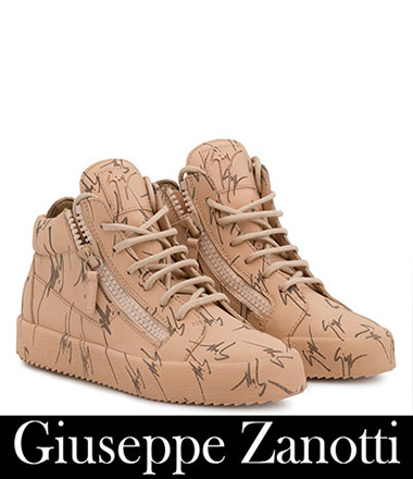 Fashion News Zanotti Women's Sneakers 4