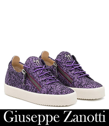 Fashion News Zanotti Women's Sneakers 5
