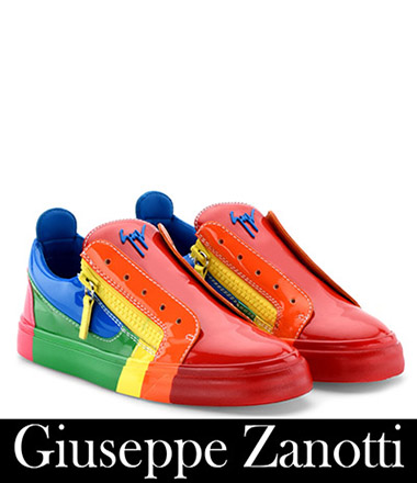 Fashion News Zanotti Women's Sneakers 6