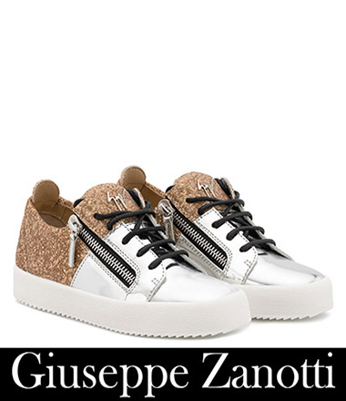 Fashion News Zanotti Women's Sneakers 7