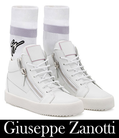 Fashion News Zanotti Women's Sneakers 8