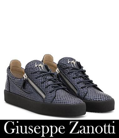 Preview New Arrivals Zanotti Footwear Men's 1