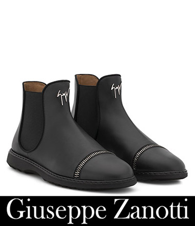 Preview New Arrivals Zanotti Footwear Men's 1