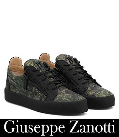 Preview New Arrivals Zanotti Footwear Men's 13