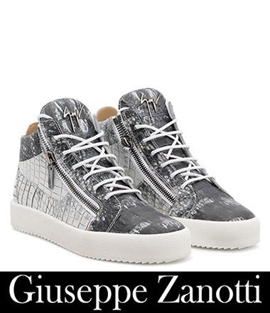 Preview New Arrivals Zanotti Footwear Men's 2