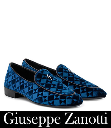 Preview New Arrivals Zanotti Footwear Men's 2