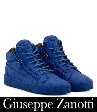 Preview New Arrivals Zanotti Footwear Men's 3