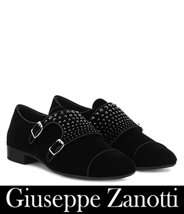 Preview New Arrivals Zanotti Footwear Men's 3