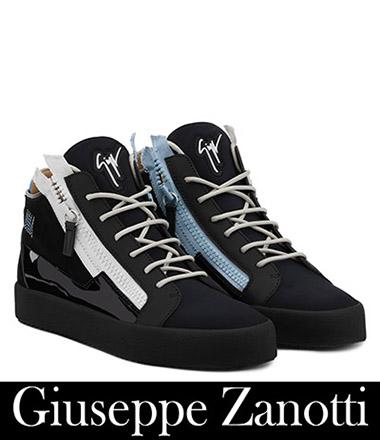 Preview New Arrivals Zanotti Footwear Men's 4