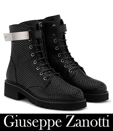 Preview New Arrivals Zanotti Footwear Men's 4