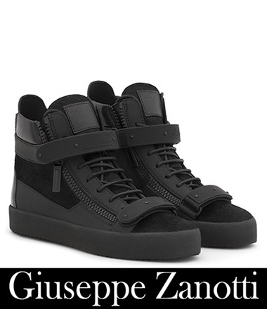 Preview New Arrivals Zanotti Footwear Men's 5