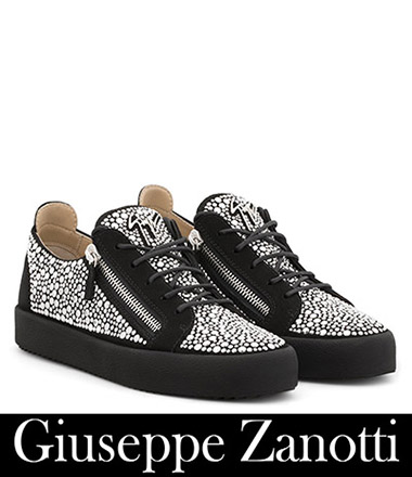 Preview New Arrivals Zanotti Footwear Men's 6