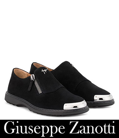 Preview New Arrivals Zanotti Footwear Men's 6