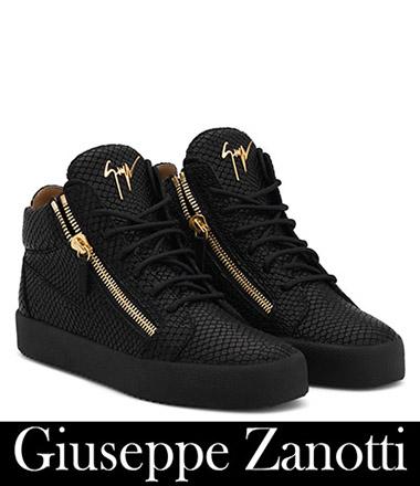 Preview New Arrivals Zanotti Footwear Men's 7