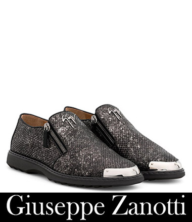 Preview New Arrivals Zanotti Footwear Men's 7
