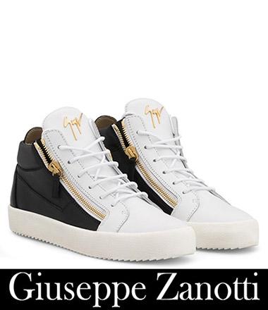 Preview New Arrivals Zanotti Footwear Men's 8