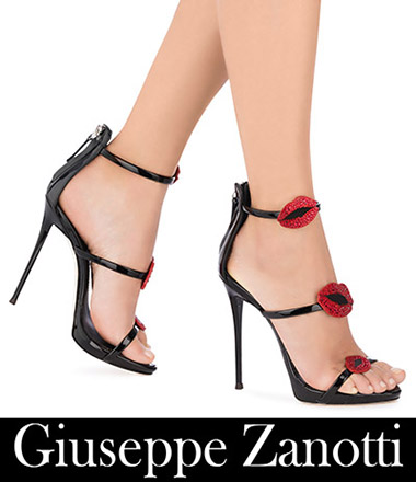 Preview New Arrivals Zanotti Footwear Women's 1