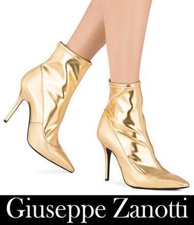 Preview New Arrivals Zanotti Footwear Women's 10