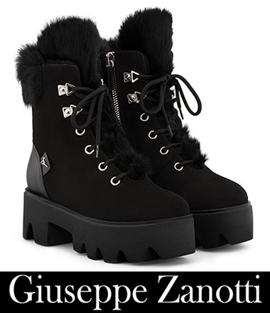 Preview New Arrivals Zanotti Footwear Women's 11