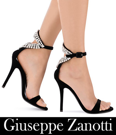 Preview New Arrivals Zanotti Footwear Women's 12