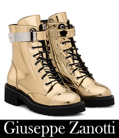 Preview New Arrivals Zanotti Footwear Women's 13