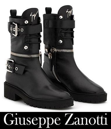Preview New Arrivals Zanotti Footwear Women's 2