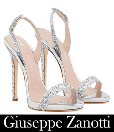 Preview New Arrivals Zanotti Footwear Women's 3