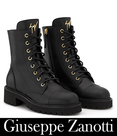 Preview New Arrivals Zanotti Footwear Women's 4