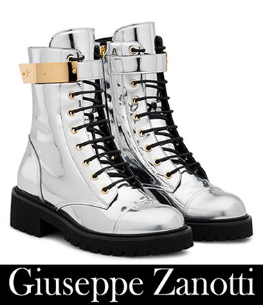Preview New Arrivals Zanotti Footwear Women's 5