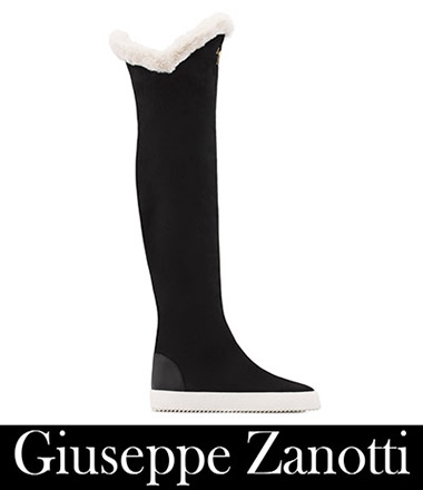 Preview New Arrivals Zanotti Footwear Women's 7